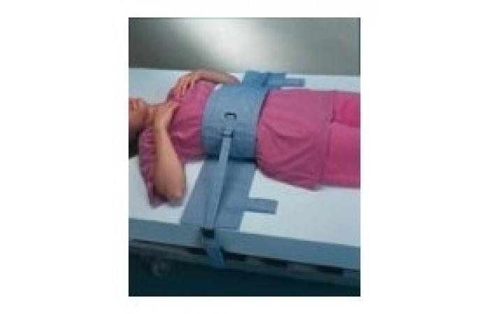 Cinturón cama
