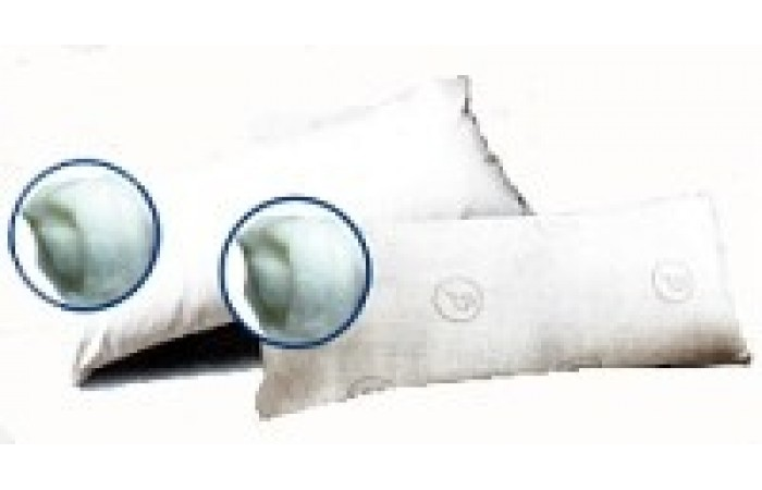 Almohada fibra siliconada 84731 (135 cm.)