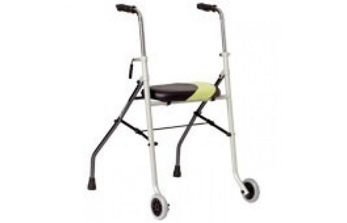 Andador ruedas Actio 2