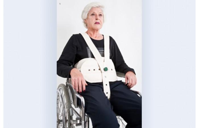 Clipbelt sujeción a silla o sillón