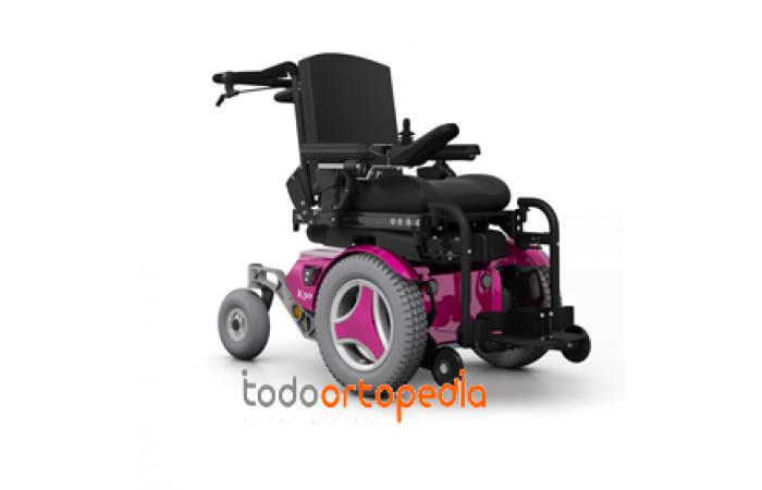 Silla ruedas eléctrica K300 PS Junior