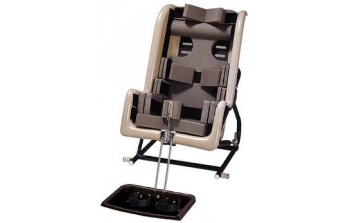 Sistema control postural snug seat