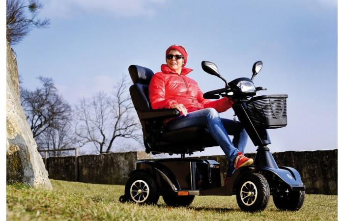 Scooter eléctrico S700