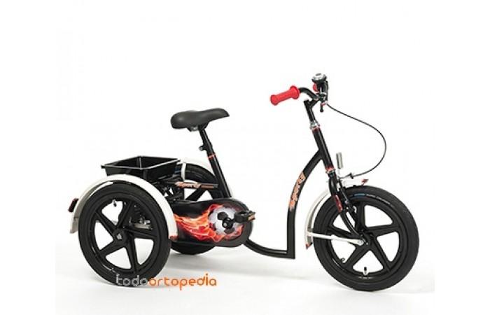 Triciclo Sporty 2230