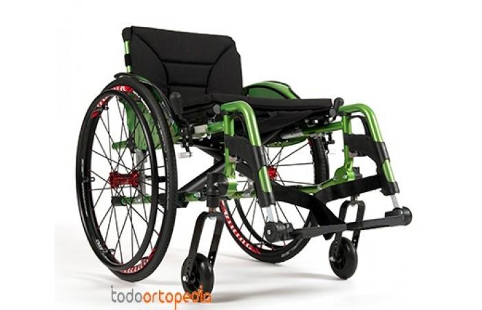 Silla ruedas V300 XL